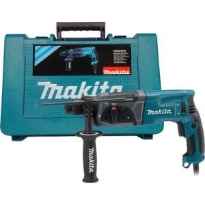 Makita HR2470 Fúró-Vésőkalapács